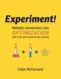 [해외]Experiment! (Paperback)