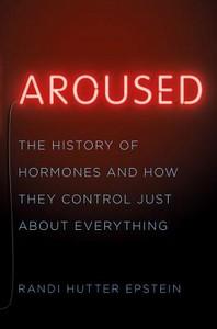 [해외]Aroused (Hardcover)