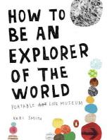 [해외]How to Be an Explorer of the World