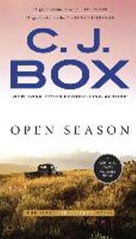 [해외]Open Season (Mass Market Paperbound)