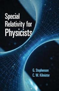 [해외]Special Relativity for Physicists