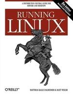[해외]Running Linux