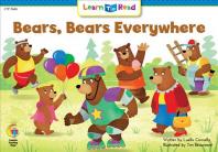 Bears Bears Everywhere