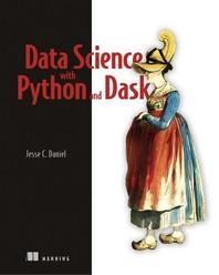 [해외]Data Science with Python and Dask (Paperback)