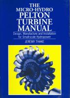 Micro-Hydro Pelton Turbine Manual