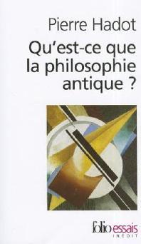 [해외]Qu Est Ce Que La Philo (Paperback)