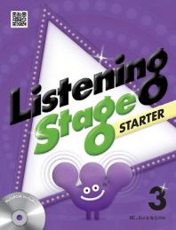 Listening Stage Starter. 3