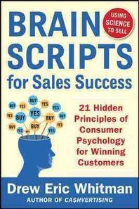 [해외]Brainscripts for Sales Success