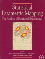 [해외]Statistical Parametric Mapping