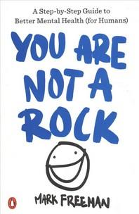 [해외]You Are Not a Rock (Paperback)