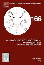 Fluid Catalytic Cracking VII
