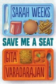 [해외]Save Me a Seat (Hardcover)