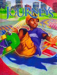 JOURNEYS STUDENT EDITION GRADE. 6