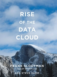 [해외]Rise of the Data Cloud