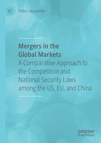 [해외]Mergers in the Global Markets
