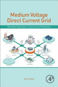 [해외]Medium-Voltage Direct Current Grid