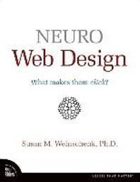 [해외]Neuro Web Design (Paperback)