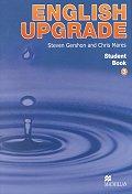 English Upgrade 3(Student Book)(Cd 1장포함)