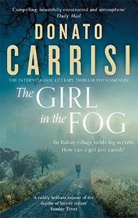 [해외]The Girl in the Fog