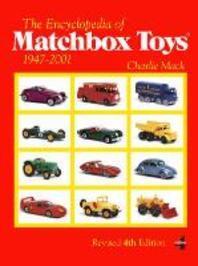 [해외]The Encyclopedia of Matchbox Toys