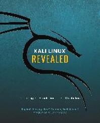 [해외]Kali Linux Revealed