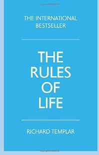 [해외]The Rules of Life (Paperback)