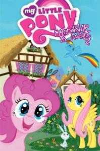 My Little Pony: Friendship Is Magic Part 2