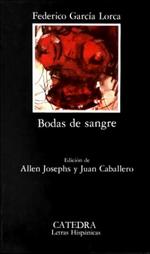 [해외]Bodas de Sangre (Paperback)