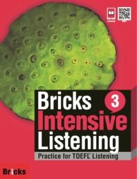 Bricks Intensive Listening. 3(SB+WB+E.CODE)