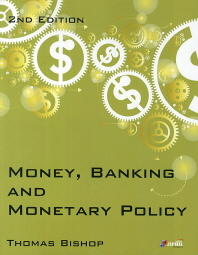 Money Banking and Monetary Policy(2판)