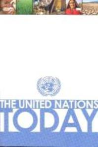 United Nations Today