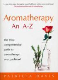 [해외]Aromatherapy an A-Z