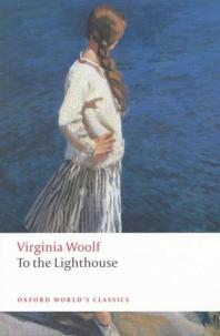 [해외]To the Lighthouse (Papaerback)