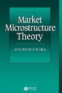 [해외]Market Microstructure Theory