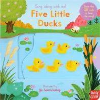 Sing Along With Me Five Ducks