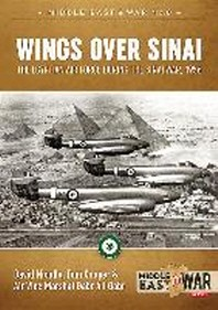 Wings Over Sinai