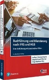 Buchfuehrung und Bilanzierung nach IFRS und HGB