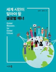 글로벌 매너(세계시민이 알아야할)