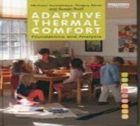[해외]Adaptive Thermal Comfort
