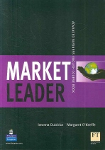 Market Leader : Advanced Business English