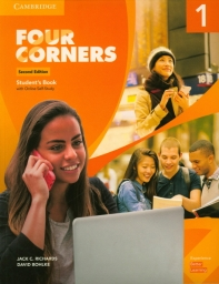 Four Corners Level. 1 Student's Book