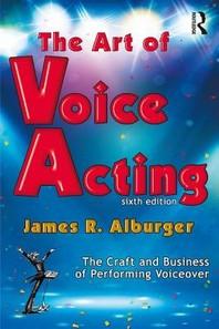 [해외]The Art of Voice Acting