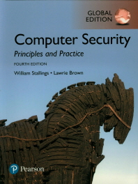 Computer Security Principles and Practice(Global Edition)