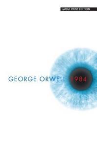 [해외]1984 (Hardcover)