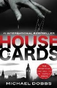 [해외]House of Cards (Paperback)