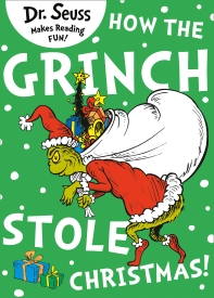 How Grinch Stole Christmas! (Grow Your Heart Edition)