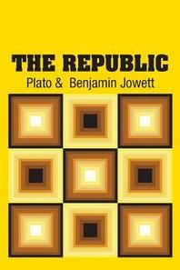 [해외]The Republic (Paperback)