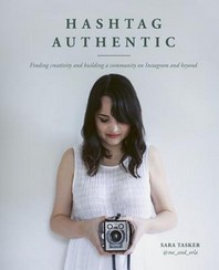 [해외]Hashtag Authentic (Hardcover)