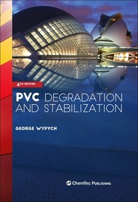 [해외]PVC Degradation and Stabilization