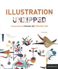 Illustration Unzipped